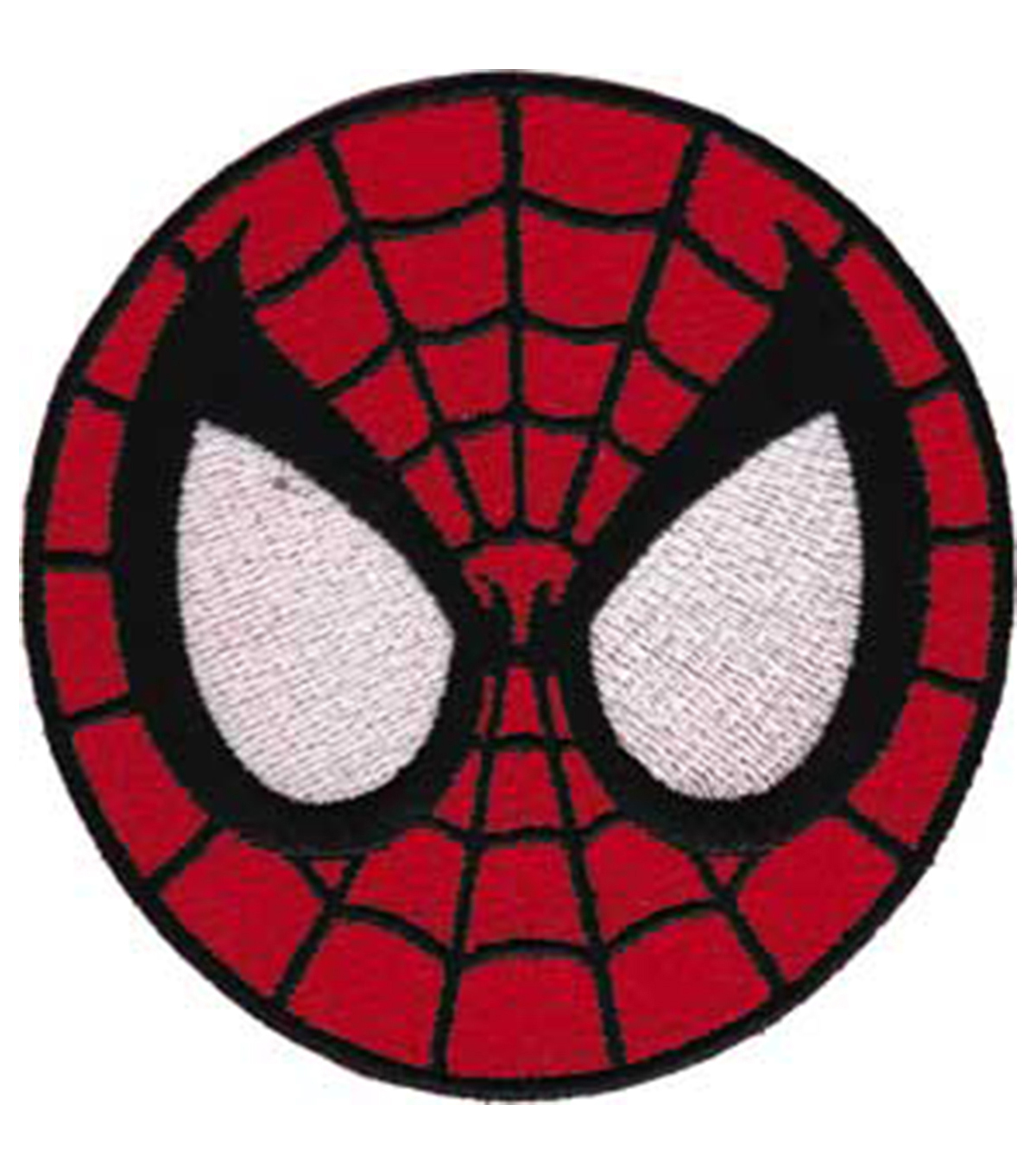 Patch-Spiderman Mask 3\u0027\u0027