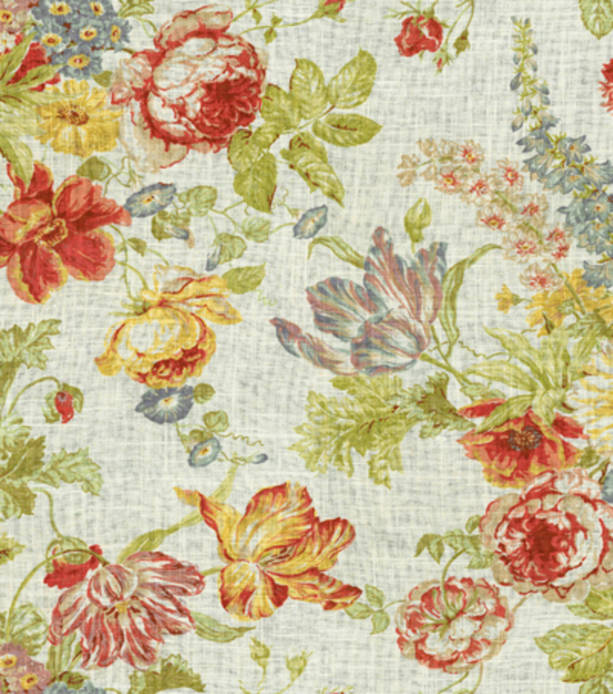 Home Decor 8\u0022x8\u0022 Fabric Swatch-Covington Blanchette