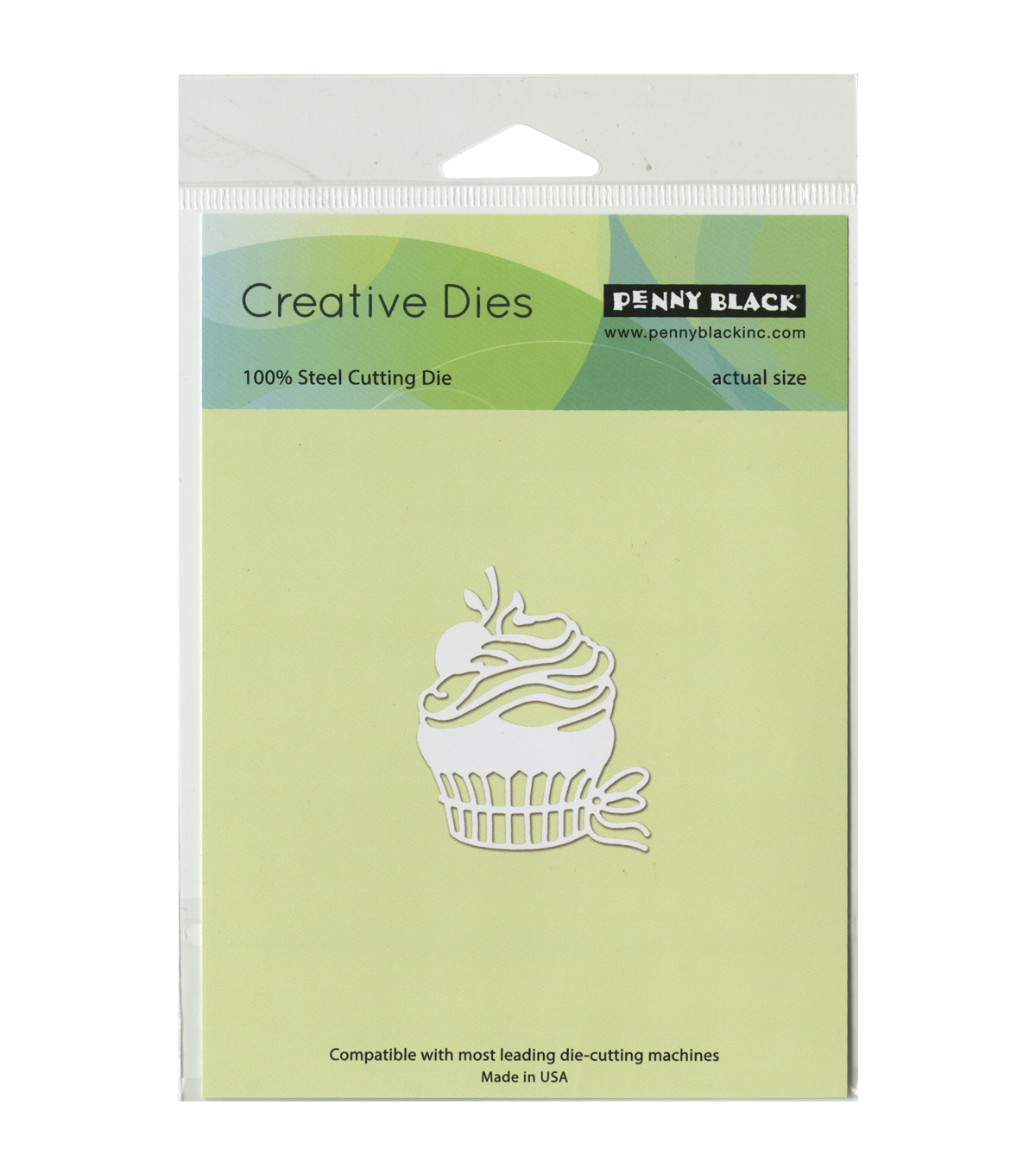 Penny Black Creative Sweet Confection Dies