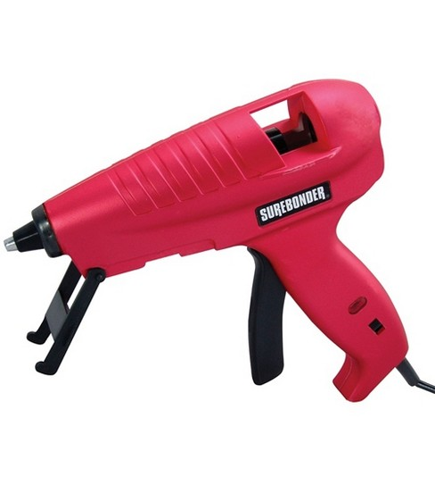 Ultra Full Size 60 Watt Dual Temp Glue Gun