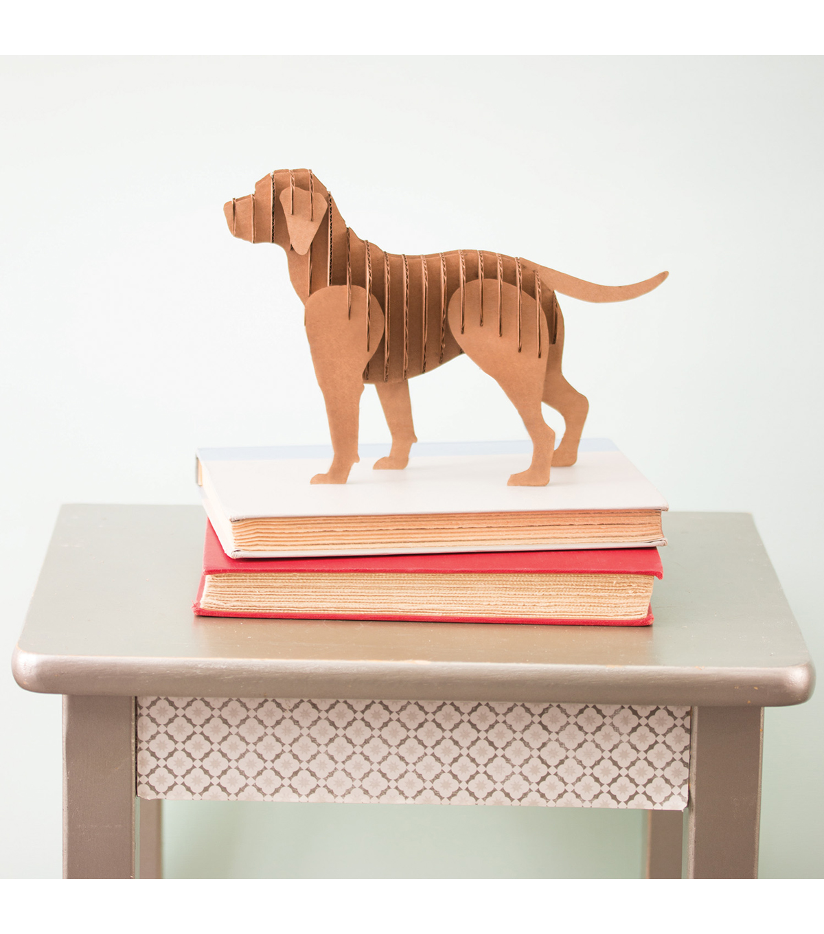 DCWV DIY Decor 3D Dog
