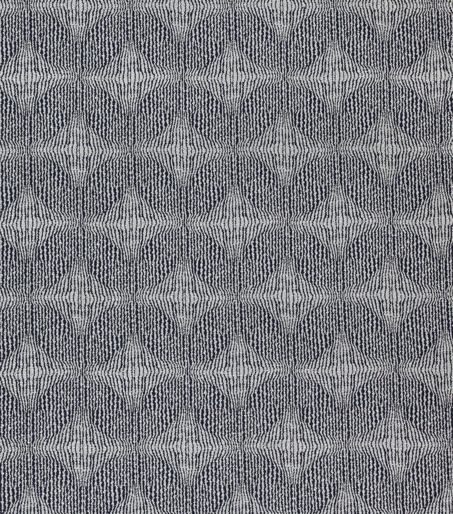 Hudson 43 Upholstery Fabric-Valley Navy
