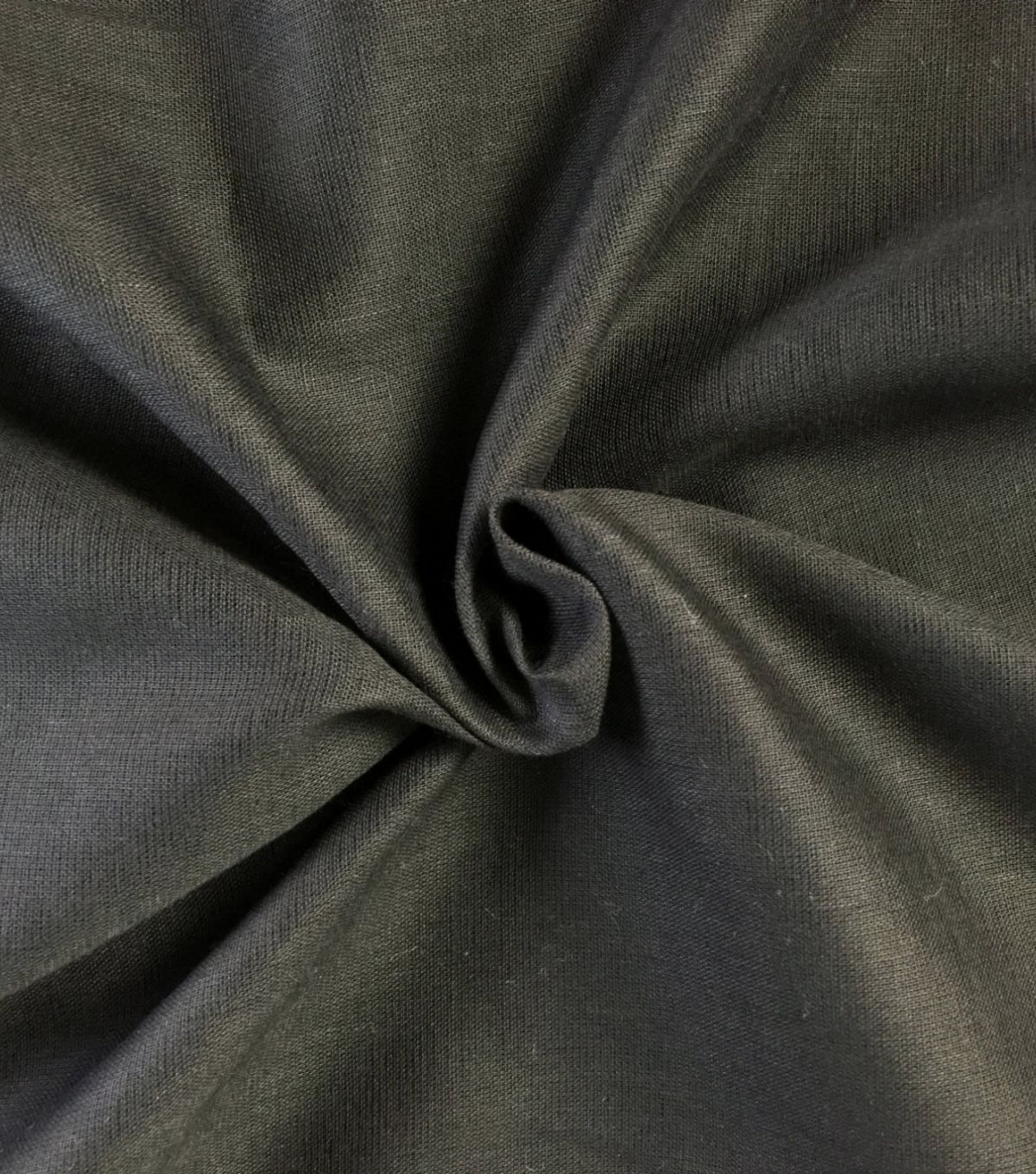 "Cosplay by Yaya Han Voile Fabric 44""-Black"