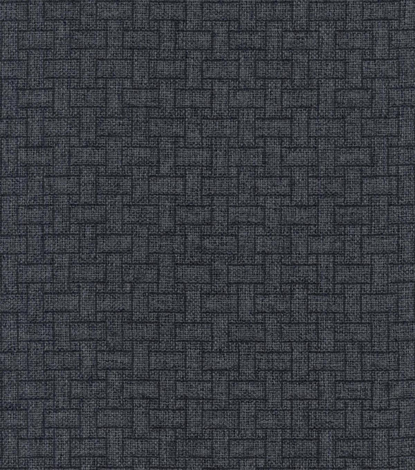 "P/K Lifestyles Upholstery Fabric 57""-Line By Line/Charcoal"