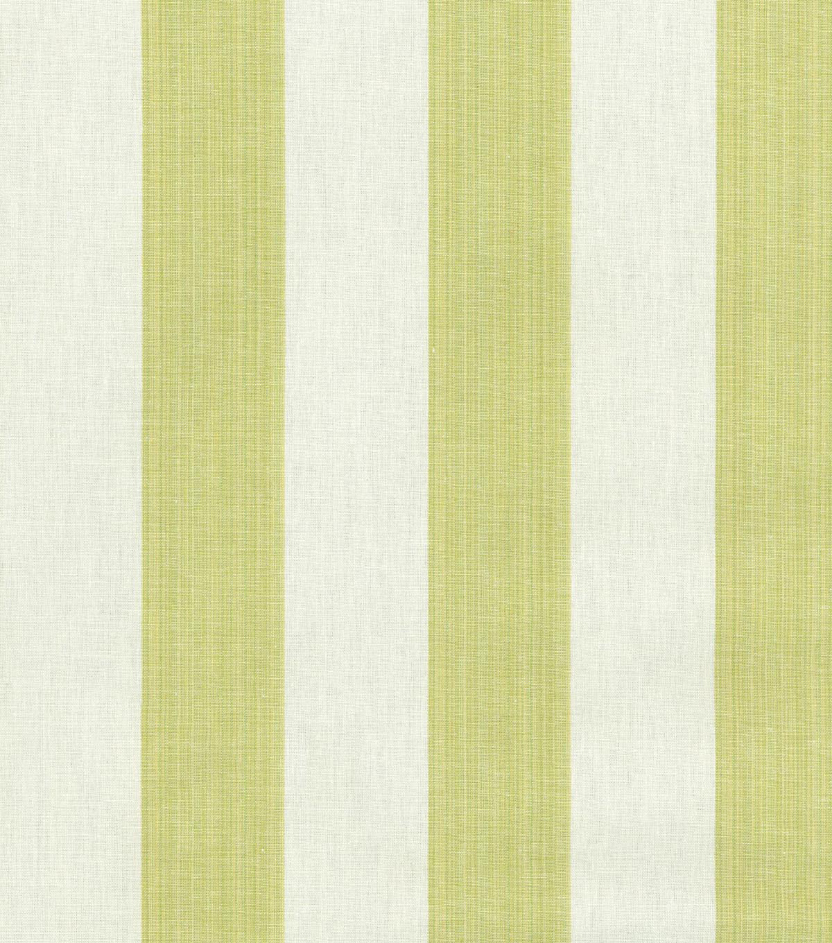 Home Decor 8\u0022x8\u0022 Swatch Fabric-Williamsburg Stratford Stripe Spring