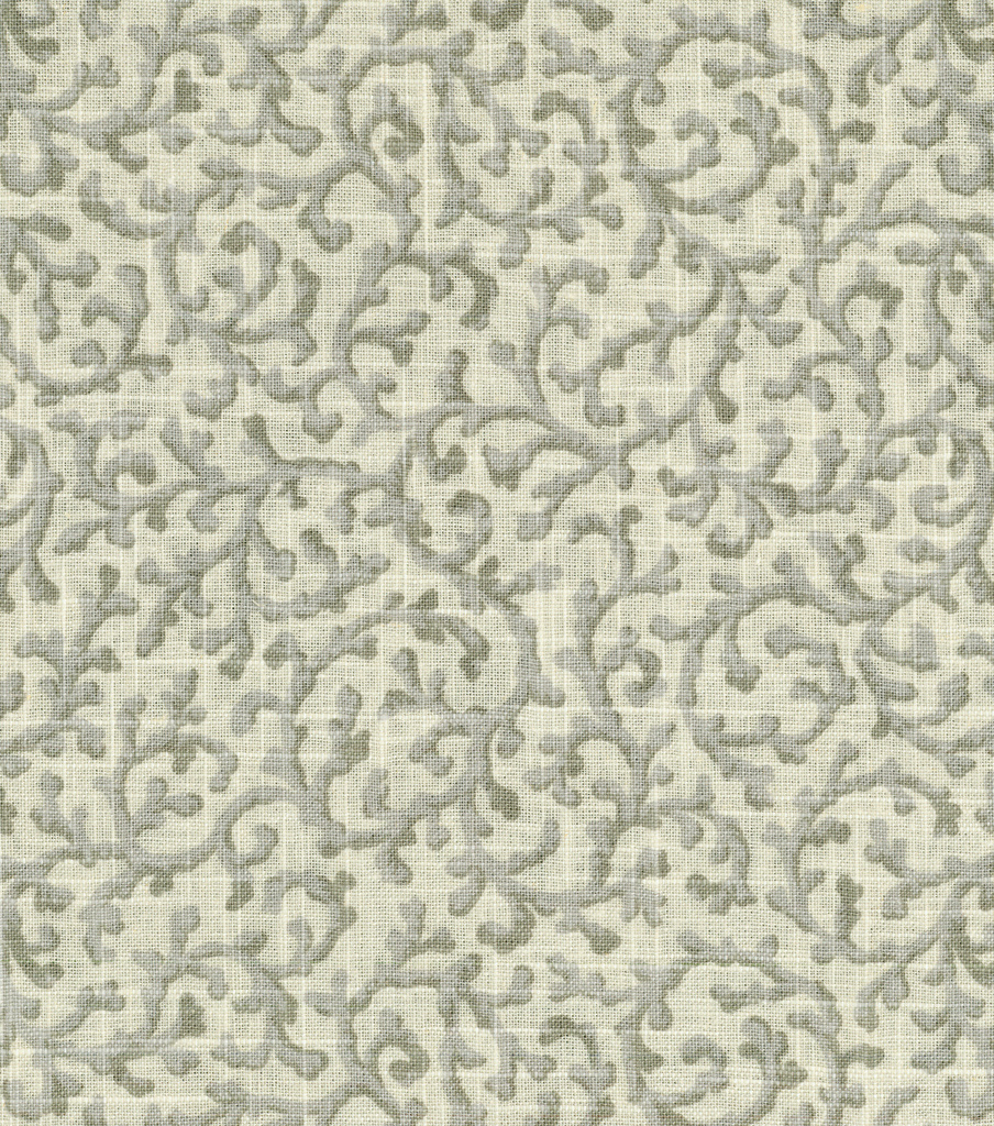 Home Decor 8\u0022x8\u0022 Fabric Swatch-Waverly Savoy Cir Platinum