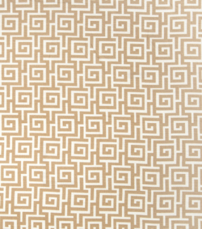 "Home Decor 8""x8"" Fabric Swatch-SMC Designs Oracle / Camel"
