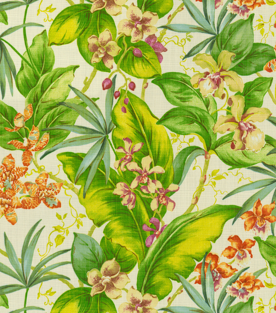 Home Decor Indoor/Outdoor Fabric-Tommy Bahama Paradise Point ...