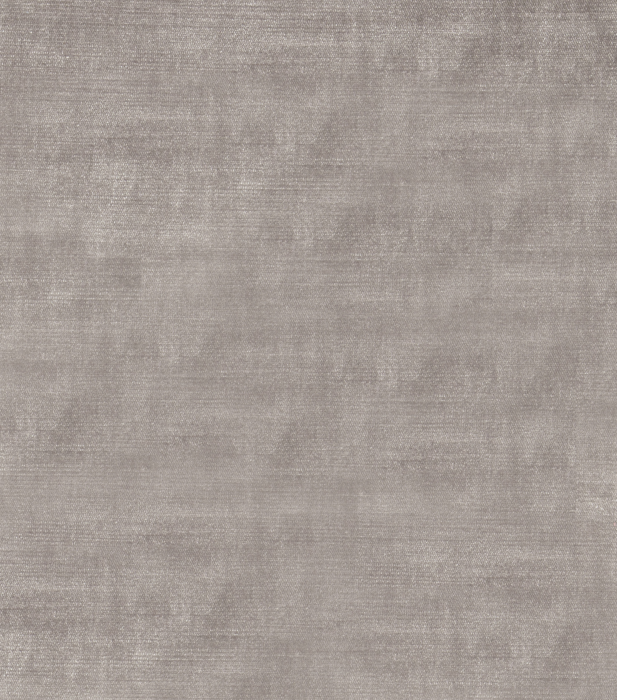 Jaclyn Smith Upholstery Fabric 54\u0022-Theater Velvet/Pewter