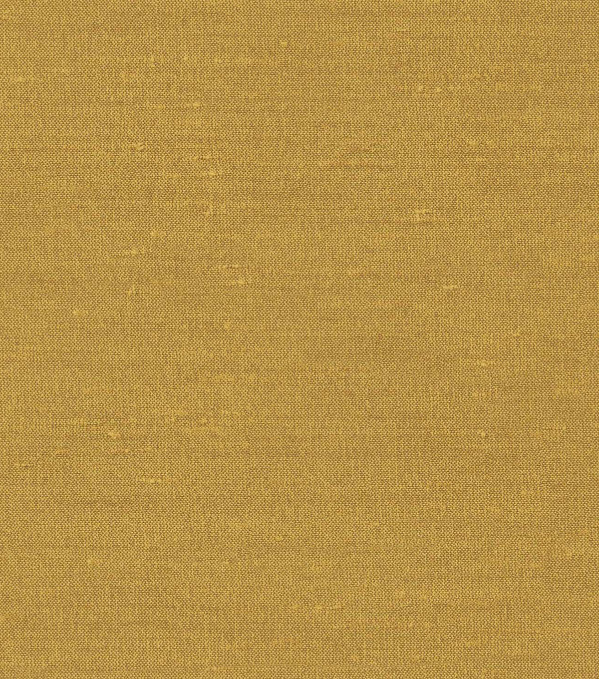 Home Decor 8\u0022x8\u0022 Fabric Swatch-HGTV Home Dazzler Saffron