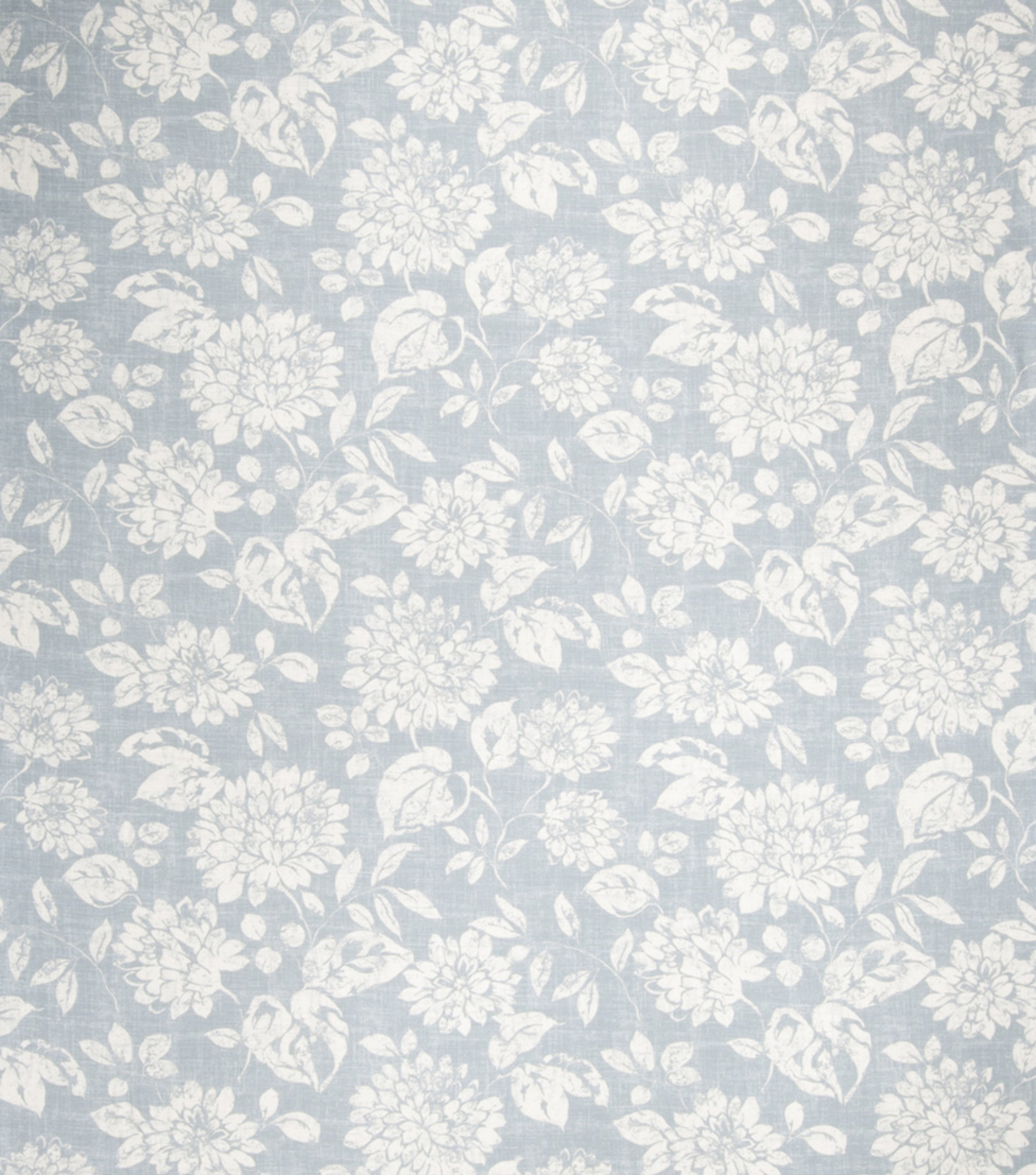 Home Decor 8\u0022x8\u0022 Fabric Swatch-Upholstery Fabric Eaton Square Littleton Surf