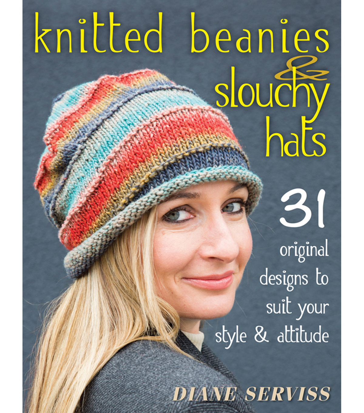 Knitted Beanies & Slouchy Hats