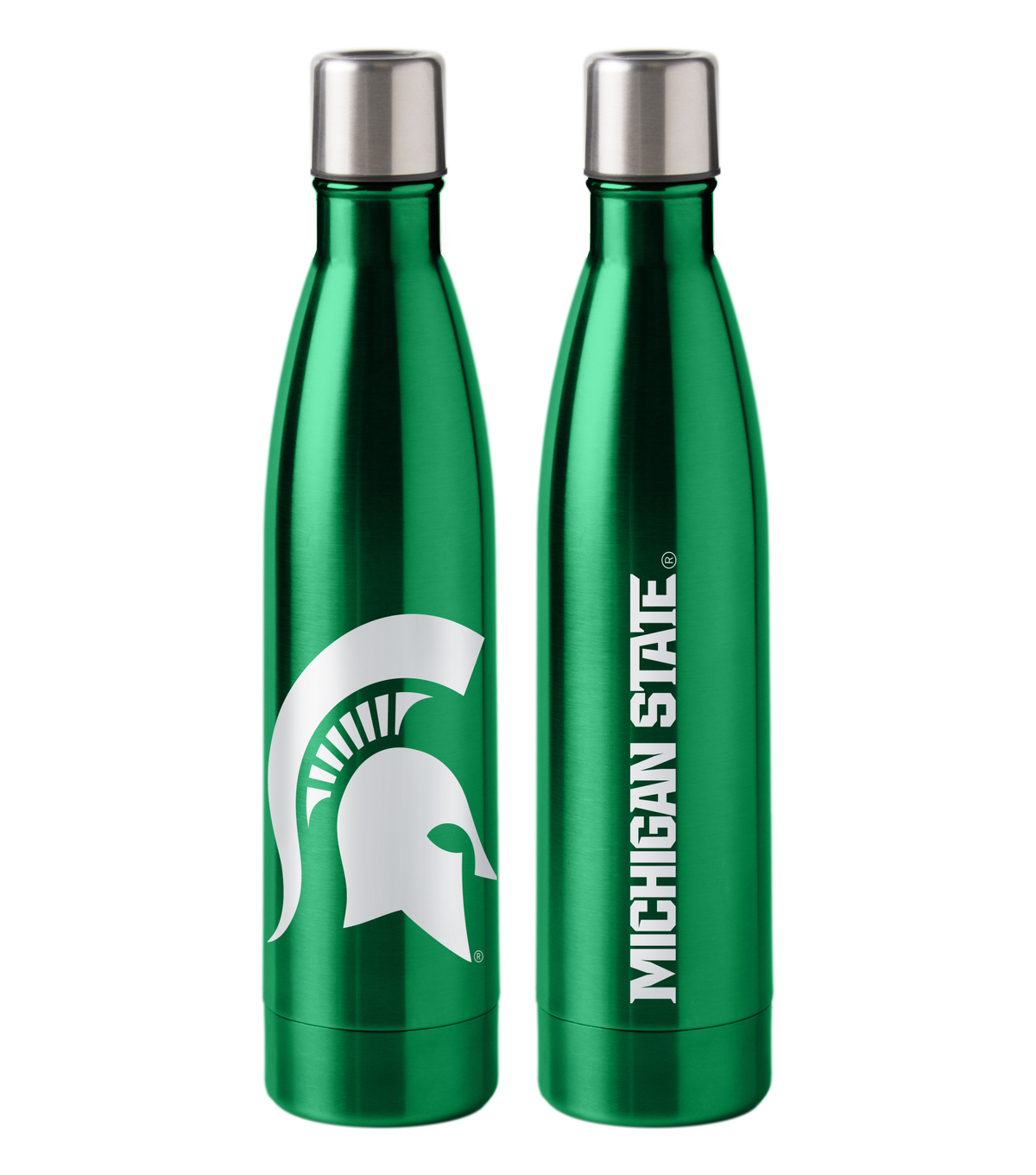 Michigan State University 18 oz Insulated Stainless Steel Water Bottle