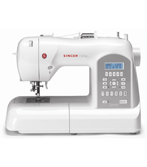 Singer® 8770 Curvy Computerized Sewing Machine