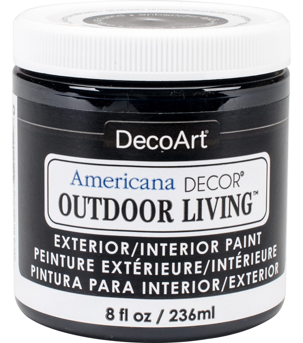 DecoArt Americana Decor Outdoor Living Paint 8oz