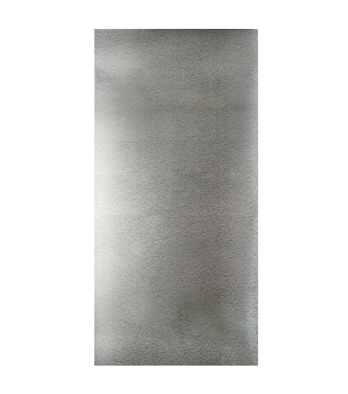 Galvanized Steel Sheet 12\u0022X24\u0022-Silver