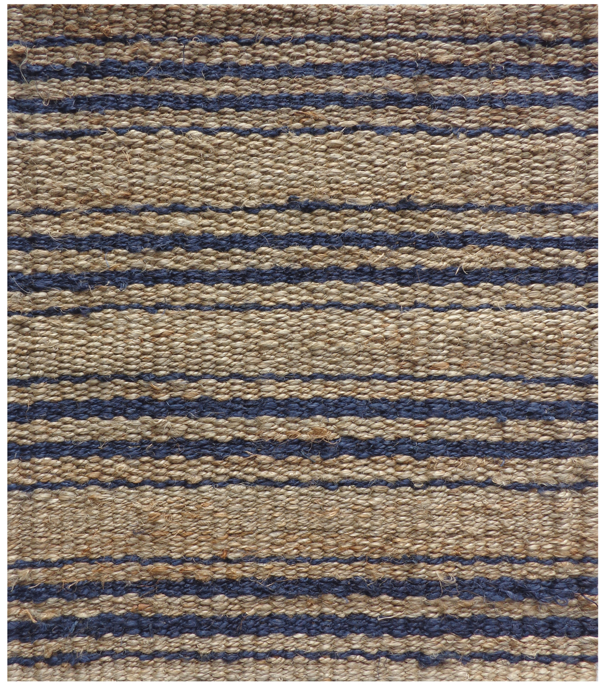 Hudson 43™ Carpet-Navy Blue Stripe