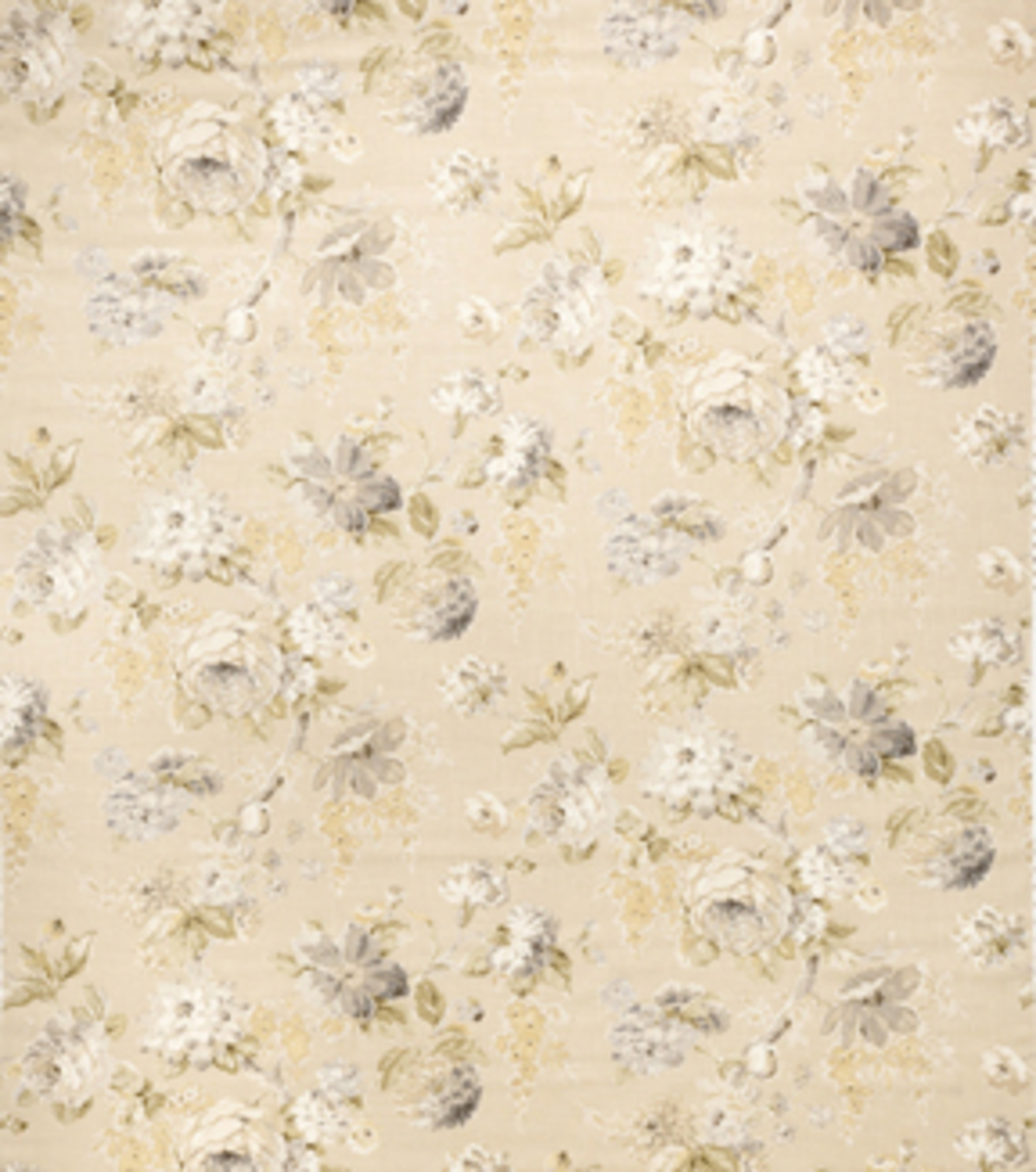 "Home Decor 8""x8"" Fabric Swatch-Eaton Square Roosevelt Porcelain"