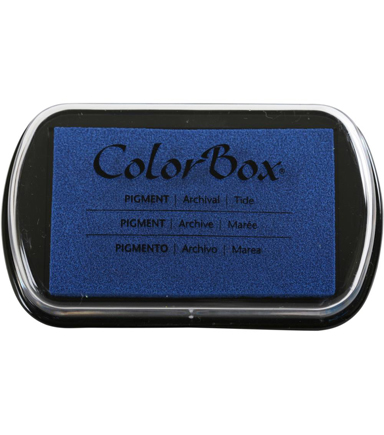 Clearsnap ColorBox Pigment Ink Pad