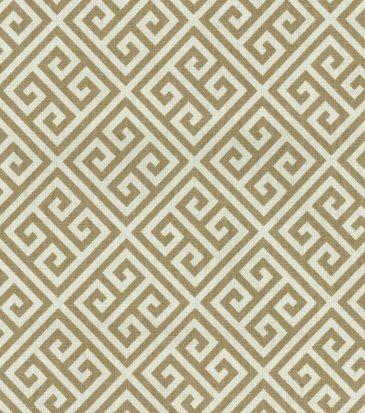 Waverly Upholstery Fabric 54\u0022-Low Key/Heather