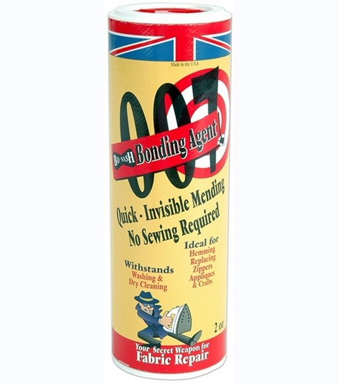 Bo-Nash 007 Bonding Agent Powdered Fusible-2 oz.