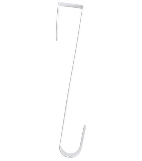 White Wrth Hanger