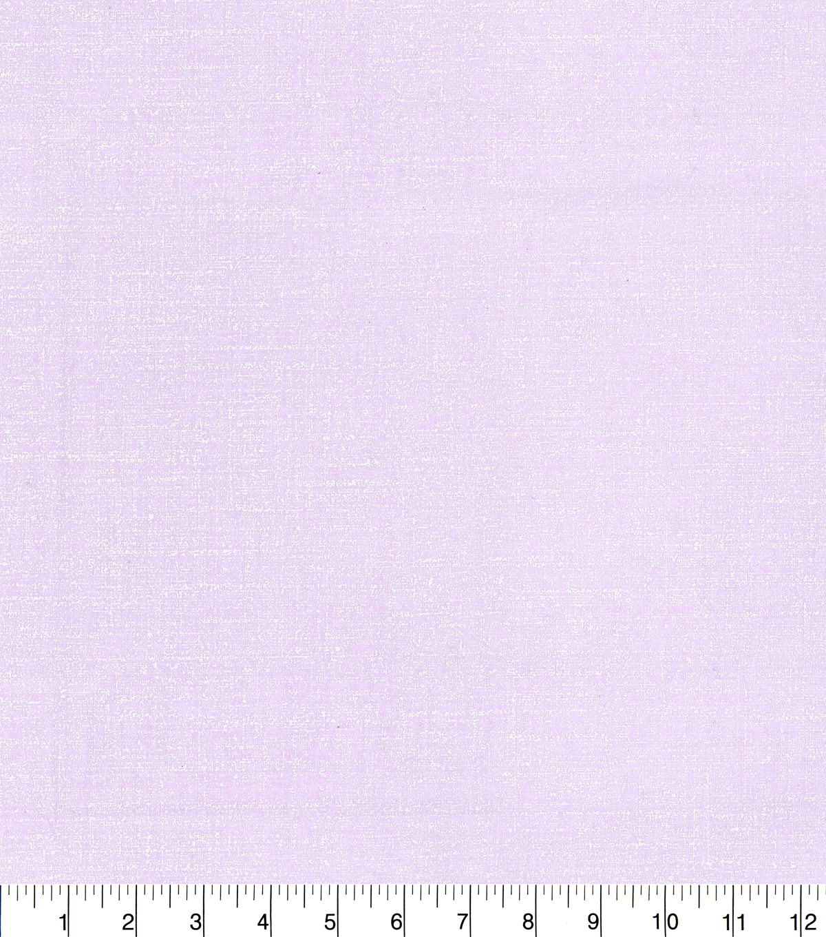 Made in America Cotton Fabric 44\u0022-Pearl Texture Lilac