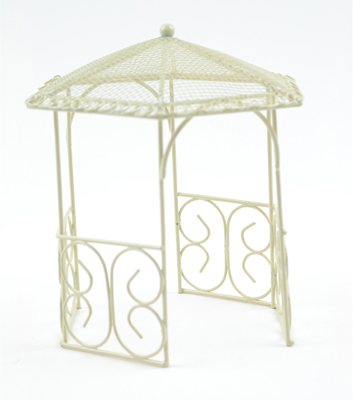 Bloom Room Littles Gazebo-Cream