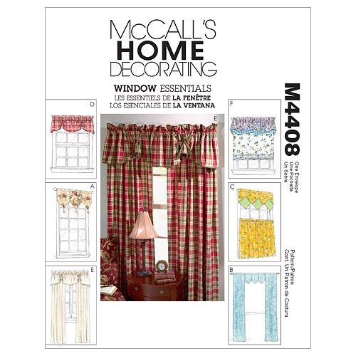 McCall\u0027s Home Design Home Designs-M4408