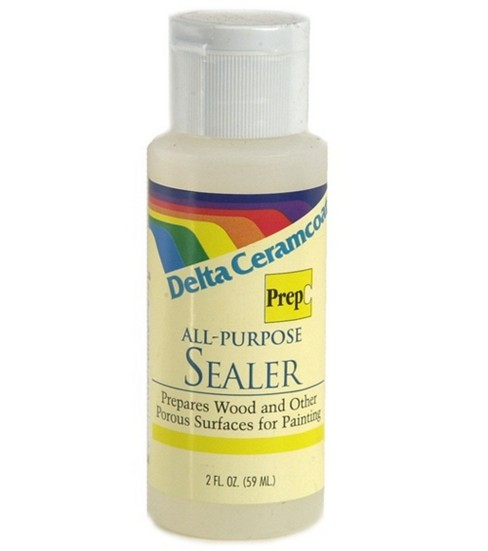 Ceramcoat Prep All Purpose Sealer-2 oz