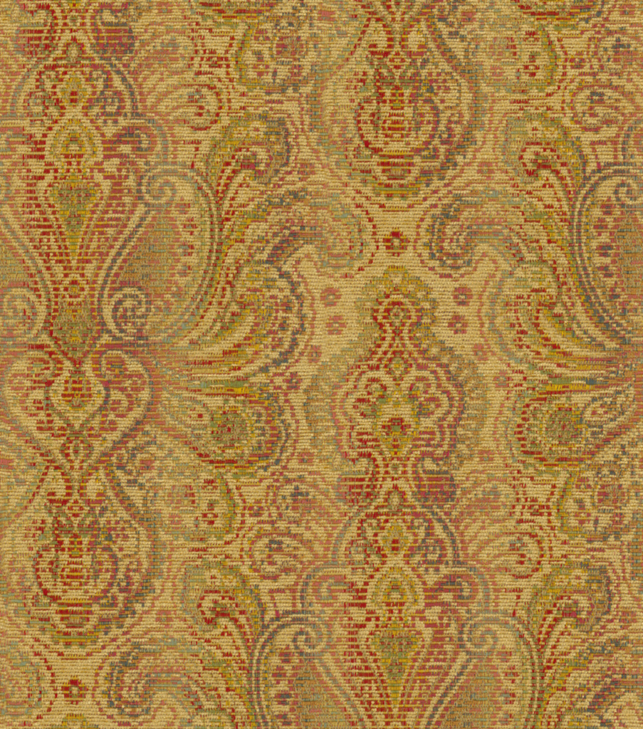 Waverly Upholstery Fabric 54\u0022-Beauclaire Wheat