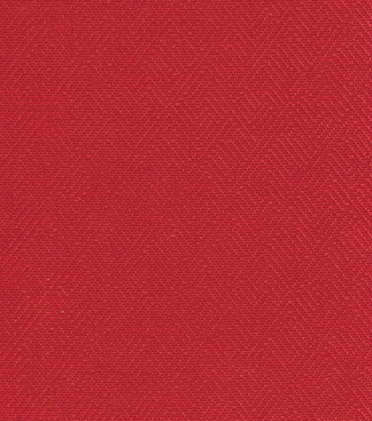 "Home Decor 8""x8"" Swatch Fabric-PK Lifestyles Basketry Cayenne"