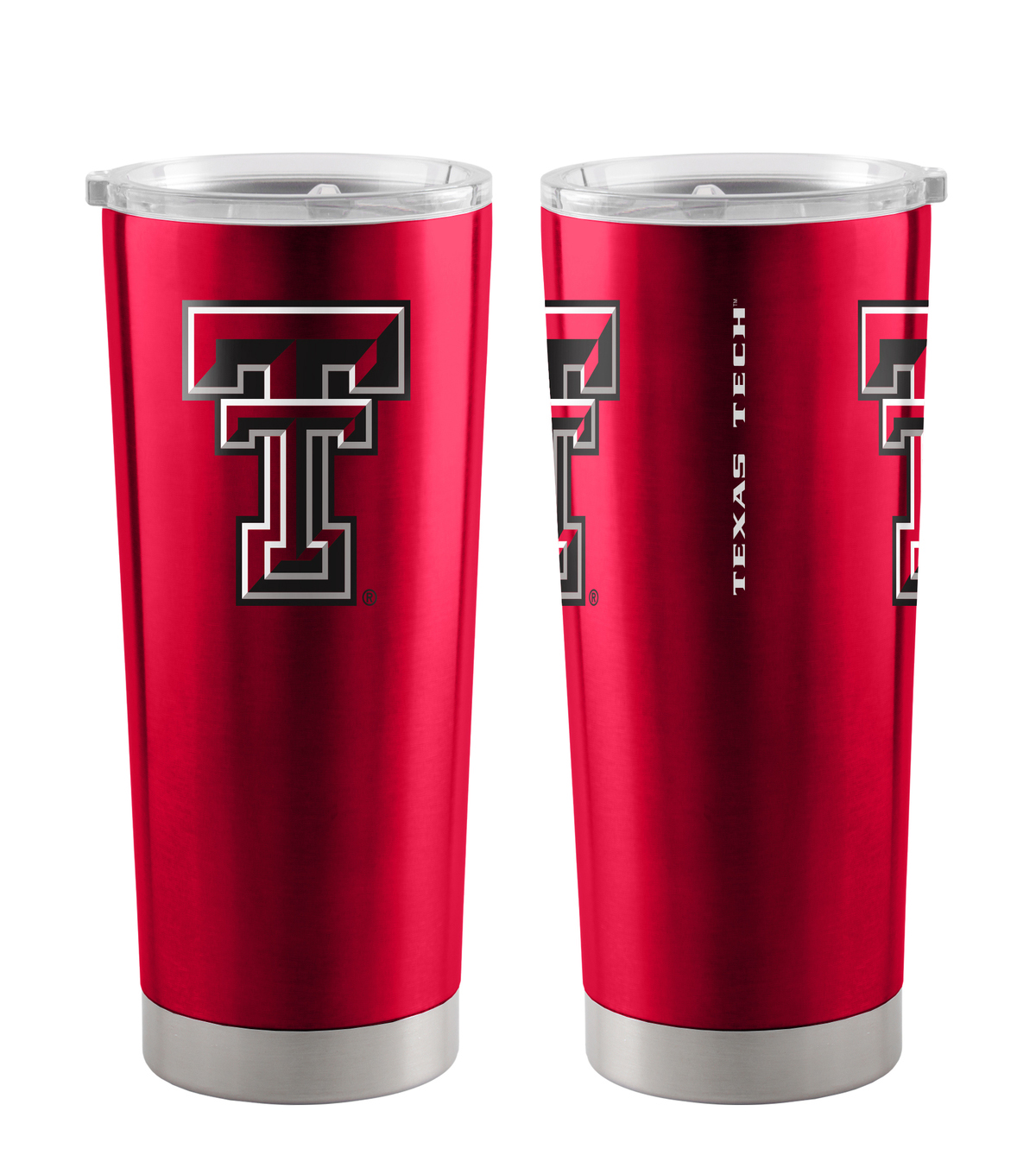 Texas Tech University 20 oz Insulated Stainless Steel Tumbler