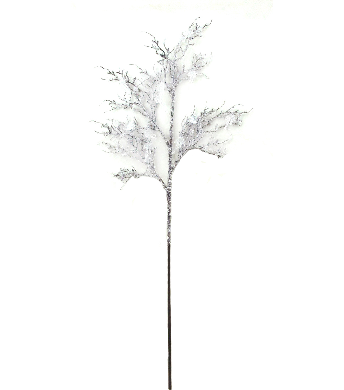 Blooming Holiday 37'' Branch With Ice Spray