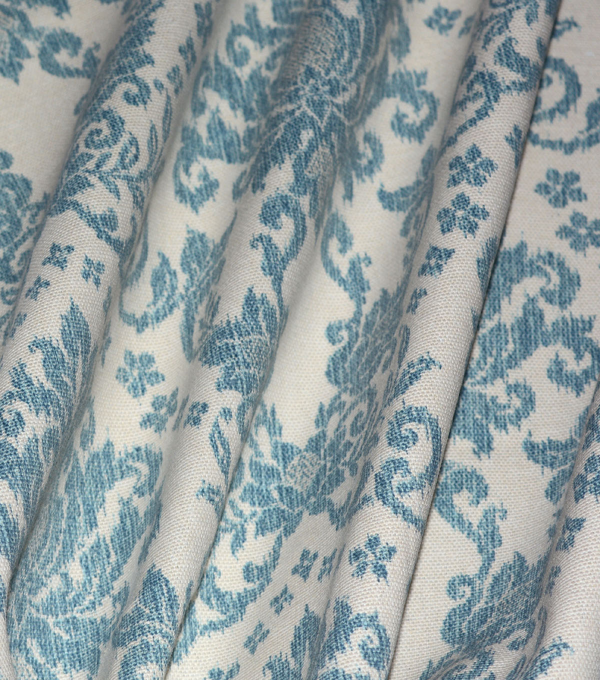Home Essentials™ Print Fabric 45\u0027\u0027-Mist Tailored Romance