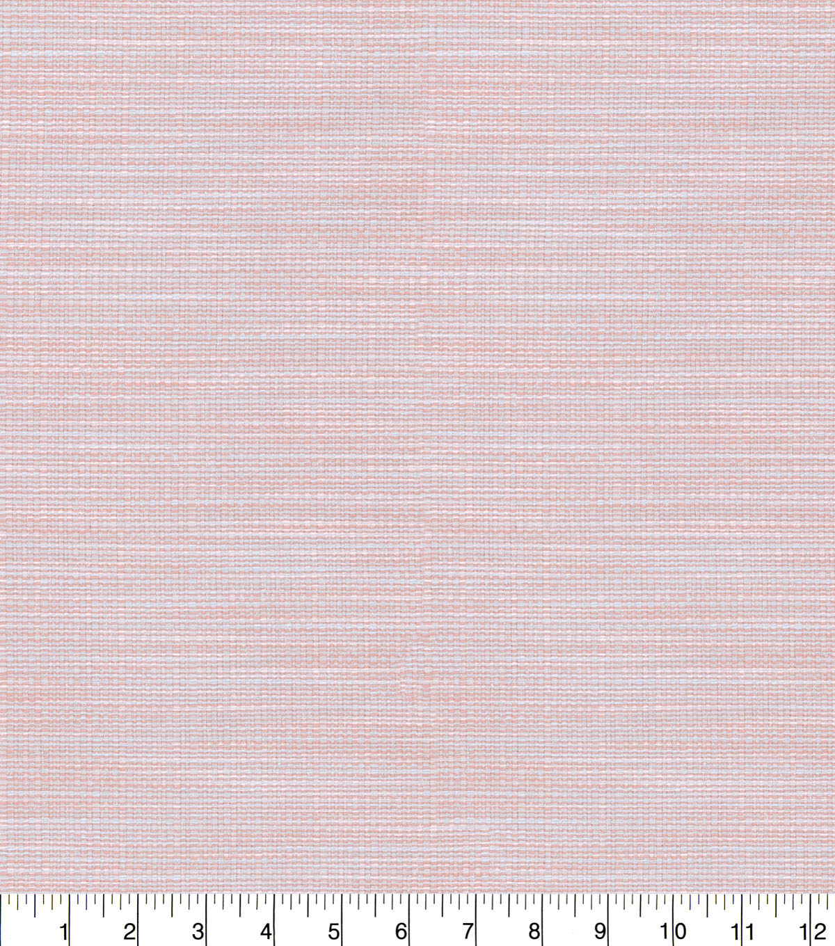 "Waverly Designer Upholstery Fabric 55""-Abyss Blush"