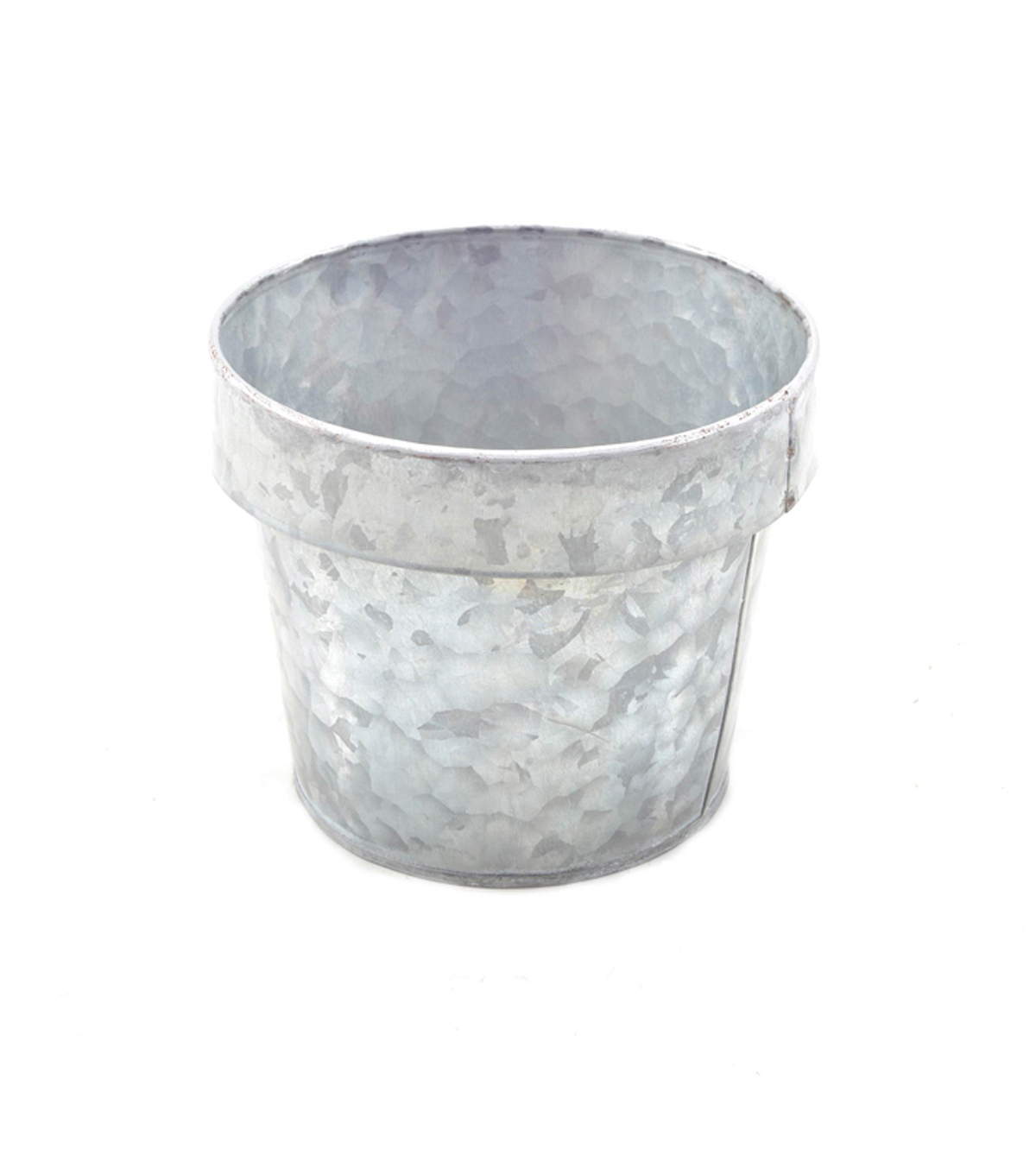 Fall For All Metal Pots With Lip Small