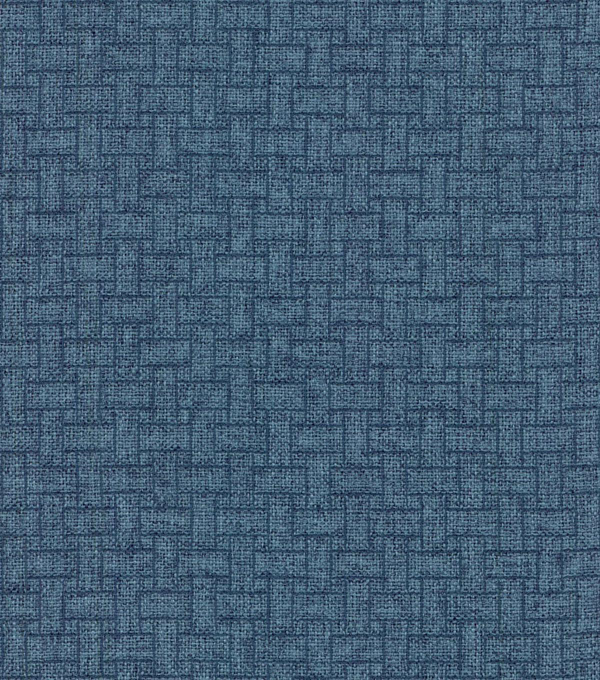 P/K Lifestyles Upholstery Fabric 57\u0022-Line By Line/Denim