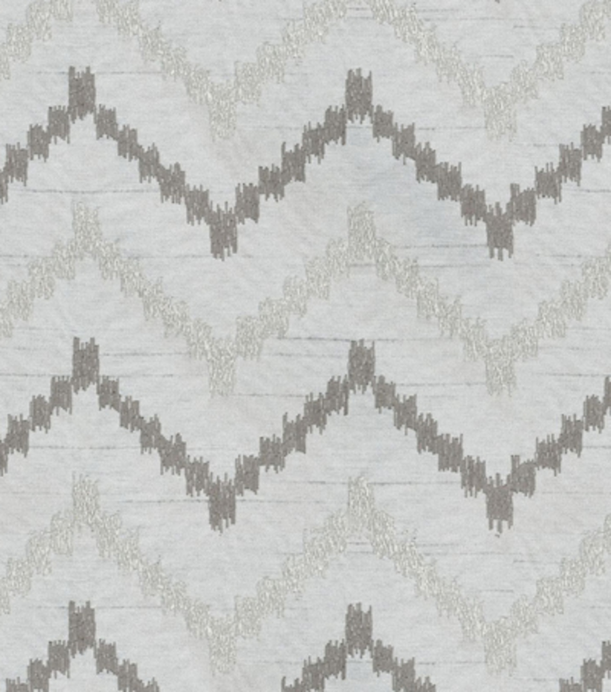 Home Decor 8\u0022x8\u0022 Fabric Swatch-HGTV HOME Life Line Platinum