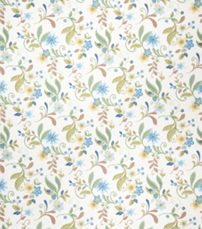 Home Decor 8\u0022x8\u0022 Fabric Swatch-SMC Designs Taunt / Mediterranean