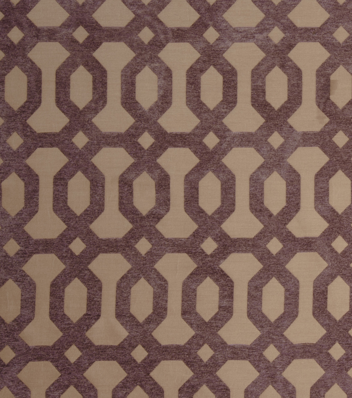 Home Decor 8\u0022x8\u0022 Fabric Swatch-Jaclyn Smith Formal  Hydrangea