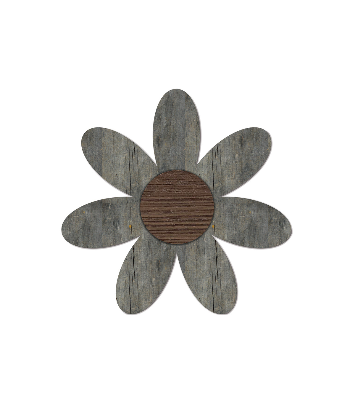 Fab Lab™ Wood Flower