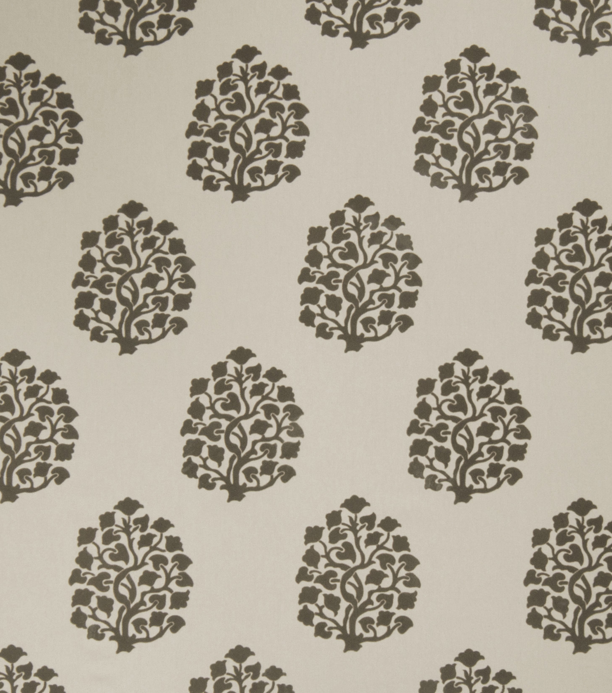 "Jaclyn Smith Upholstery Fabric 54""-Amy/Dove Gray"
