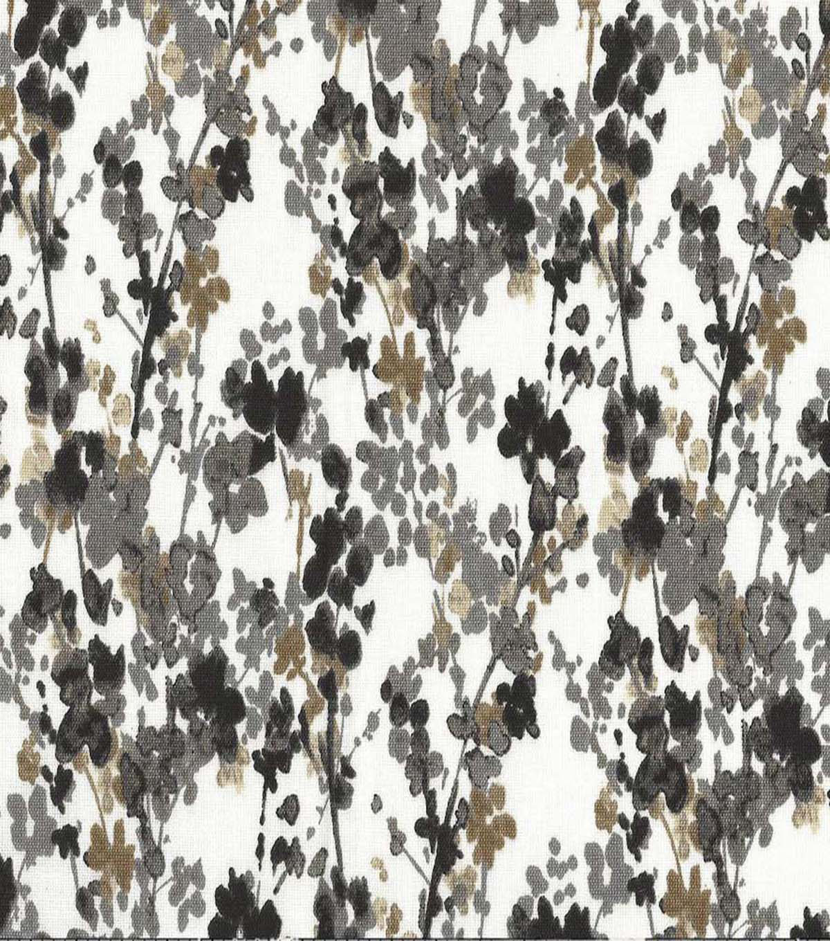 "Keepsake Calico™ Cotton Fabric 44""-Acrimony Onyx"