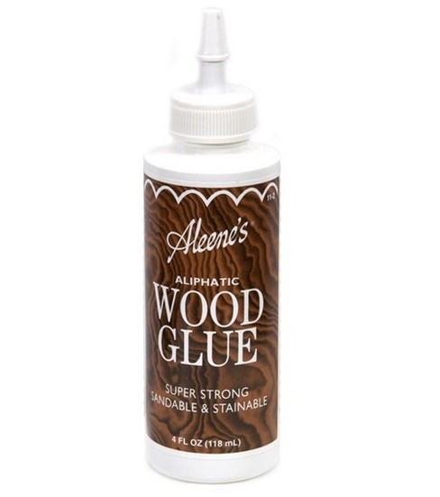 Aleene\u0027s Wood Glue-4 oz
