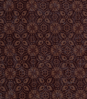 "Keepsake Calico™ Cotton Fabric 43""-Woodsmoke Medallion Blender"
