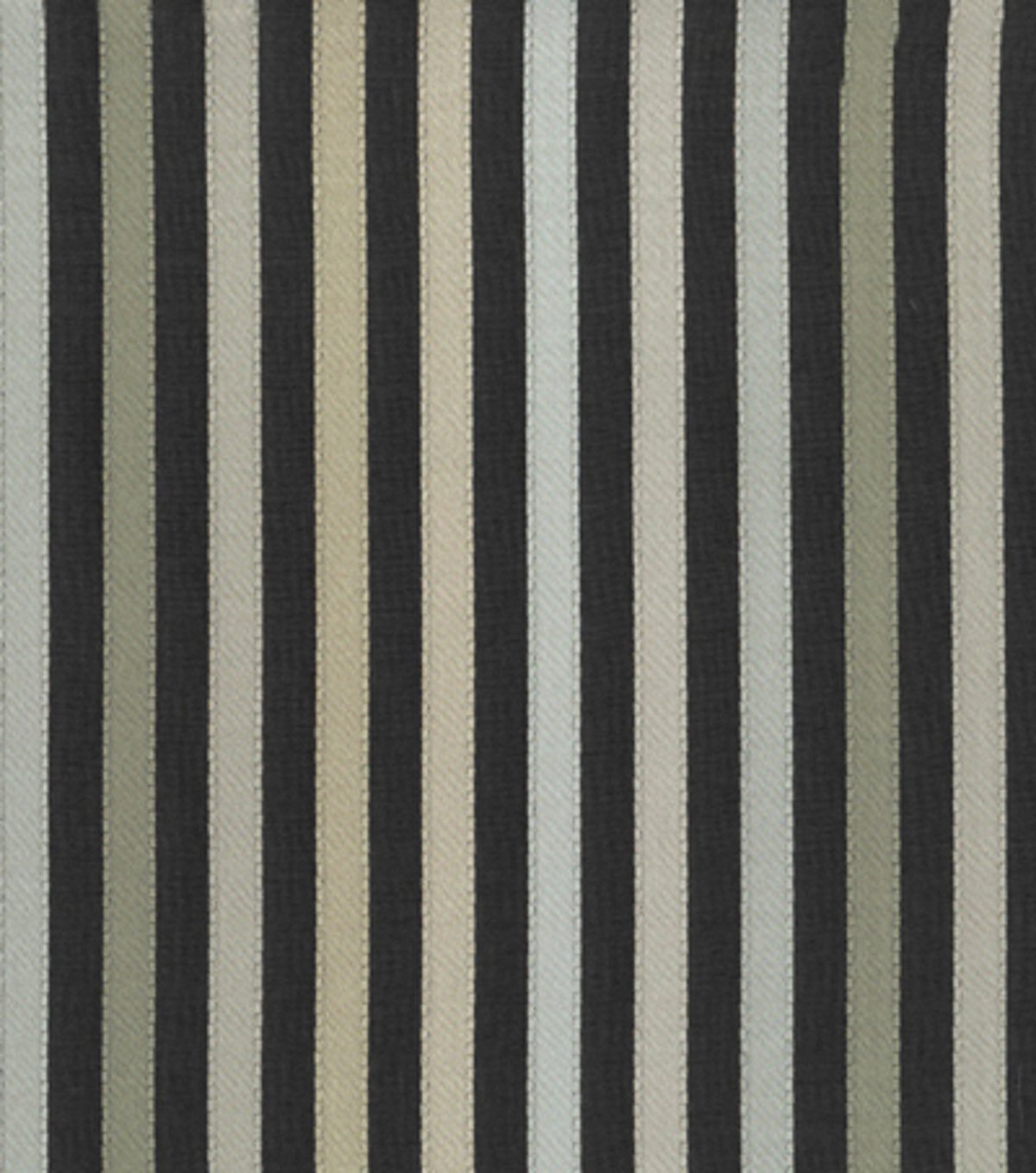 Home Decor 8\u0022x8\u0022 Fabric Swatch-Upholstery-Waverly Ribbon Ceremony/Licorice
