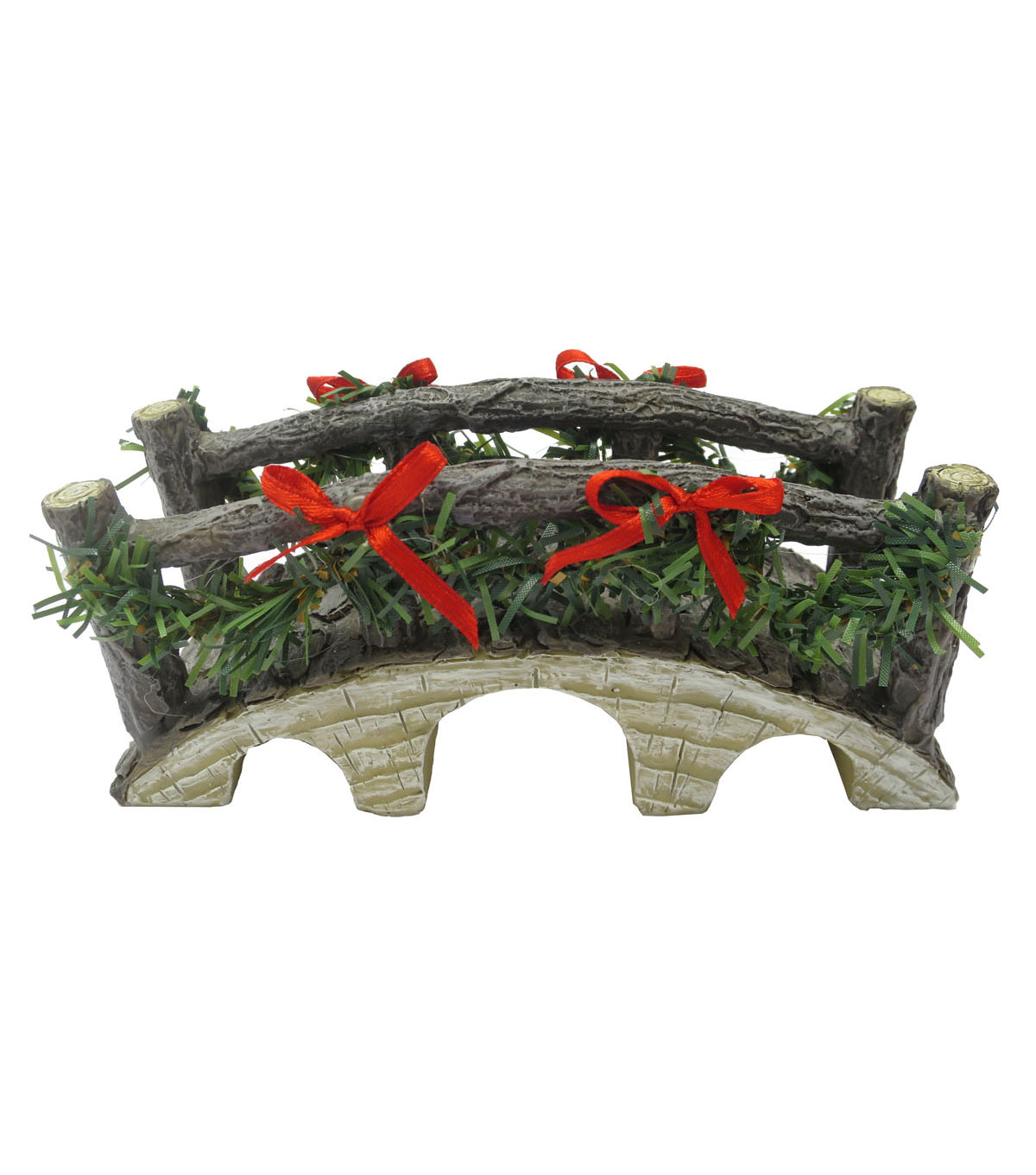 Maker\u0027s Holiday Littles Resin Bridge
