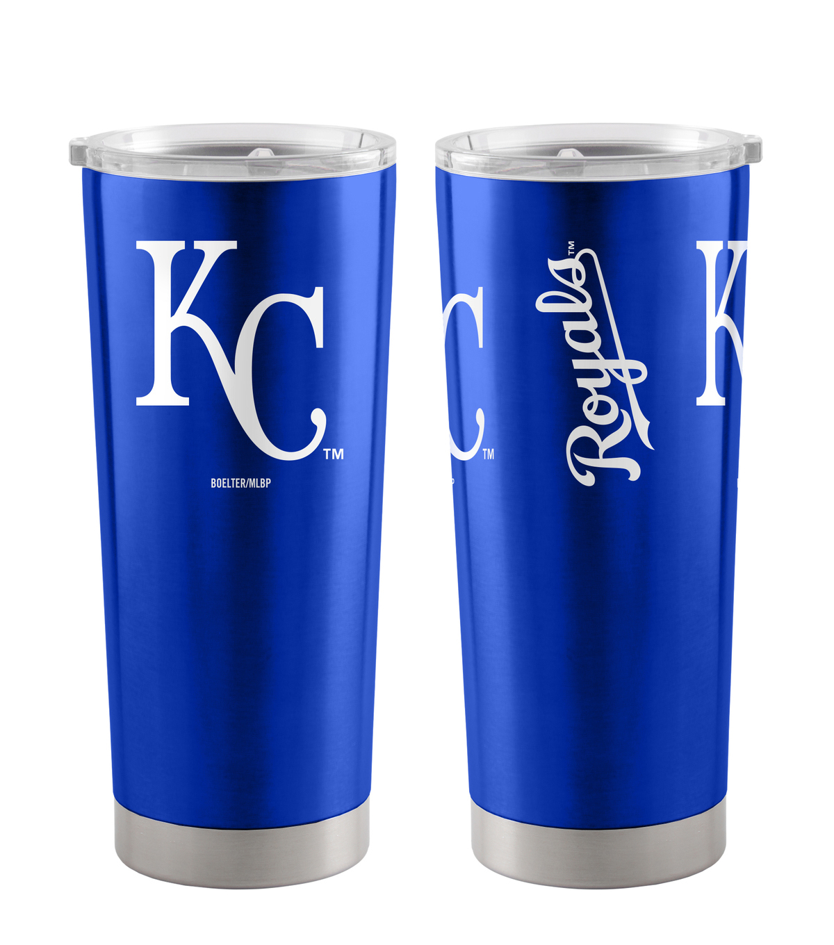 Kansas City Royals 20 oz Insulated Stainless Steel Tumbler