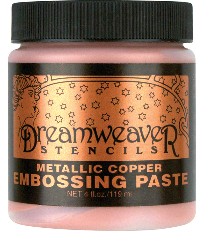Dreamweaver 4oz. Embossing Paste